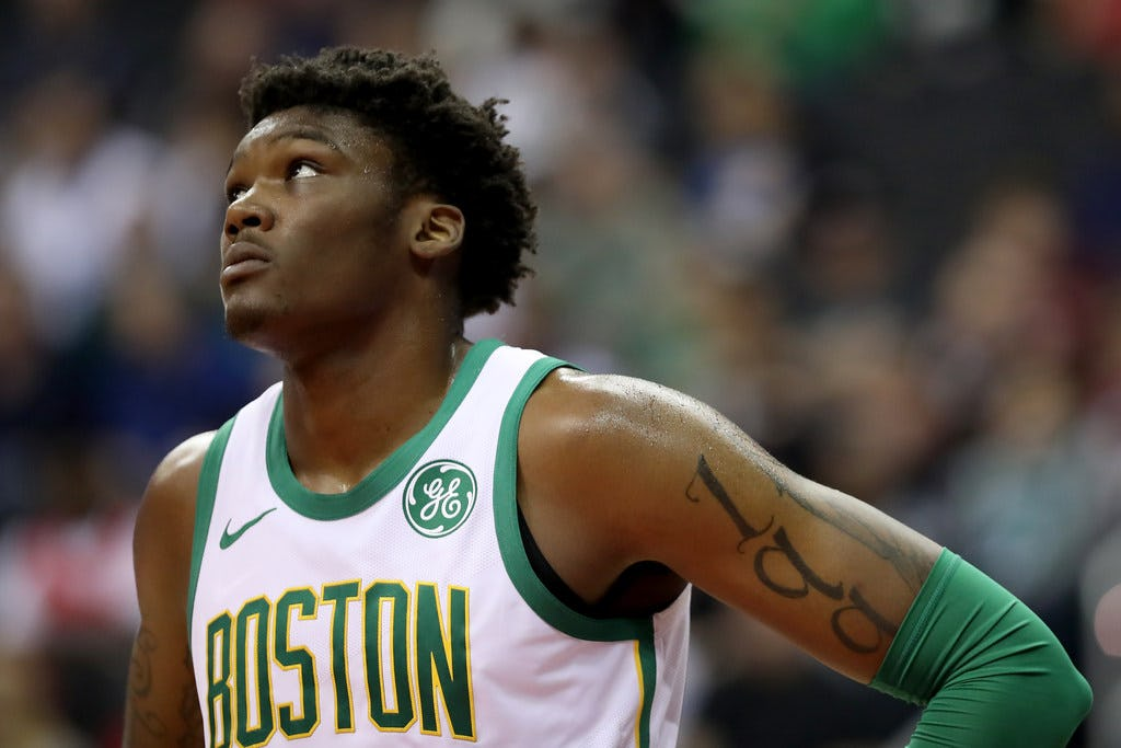 Reports: Former Texas A&M assistant, ex-standout Robert Williams named in court during FBI hoops trial