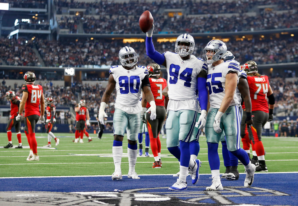 286f53b2f9a Dallas Cowboys: The latest on Randy Gregory: When do Cowboys expect him to  return? | SportsDay