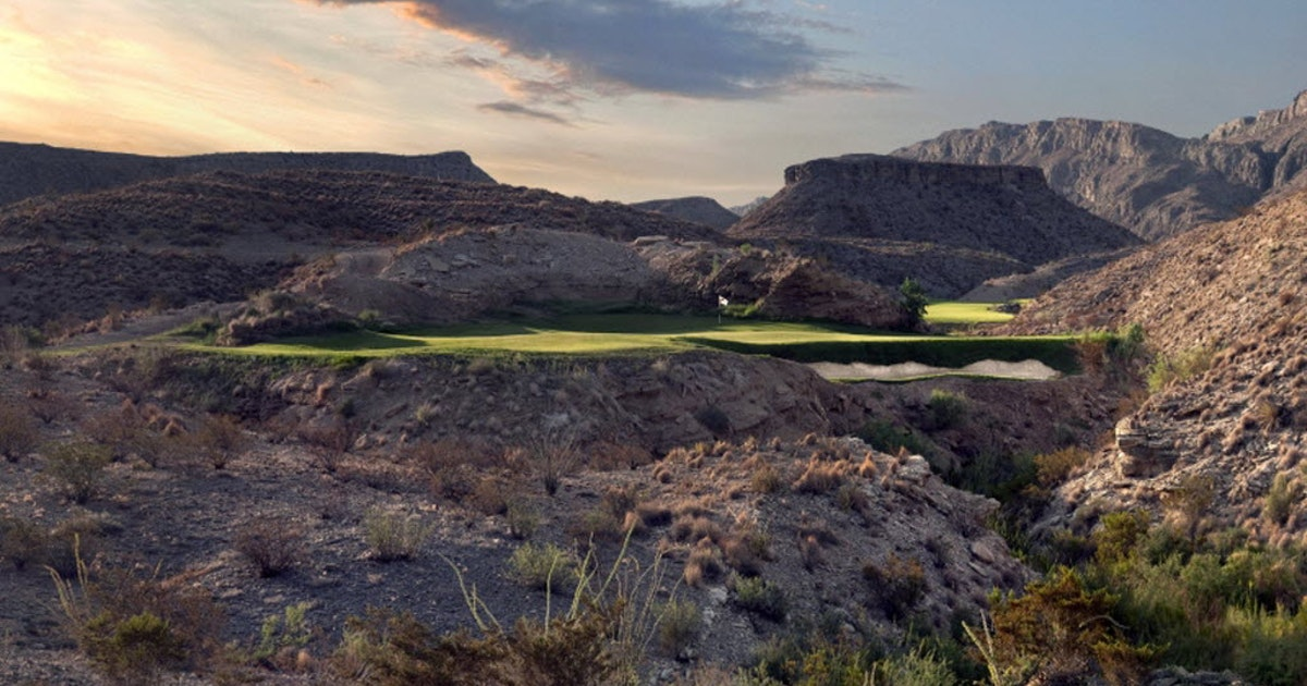 Other Sports: The top 50 Texas golf courses open to the ...