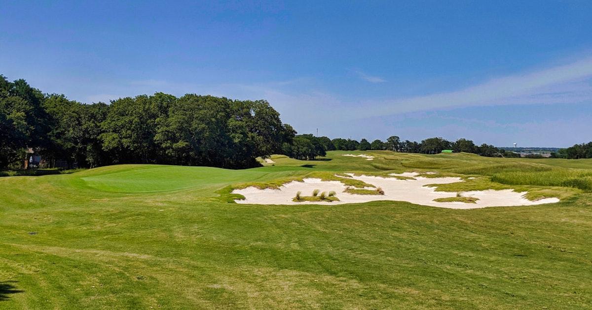 golf texas dallas rangers courses club area challenge open format