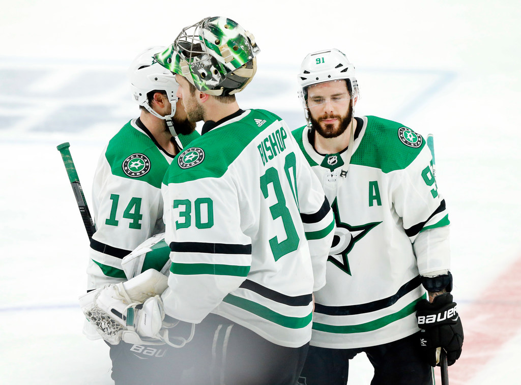 986dd92e097 Dallas Stars: 'I believe in Dallas': Tyler Seguin on the state of the  Stars, why he's excited about the team's future and his offseason plans |  SportsDay