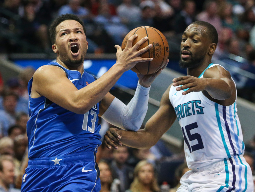 b95d32641031 Mavericks free agent series  Do these point guards – like Kemba Walker and  Patrick Beverley – make sense for Dallas