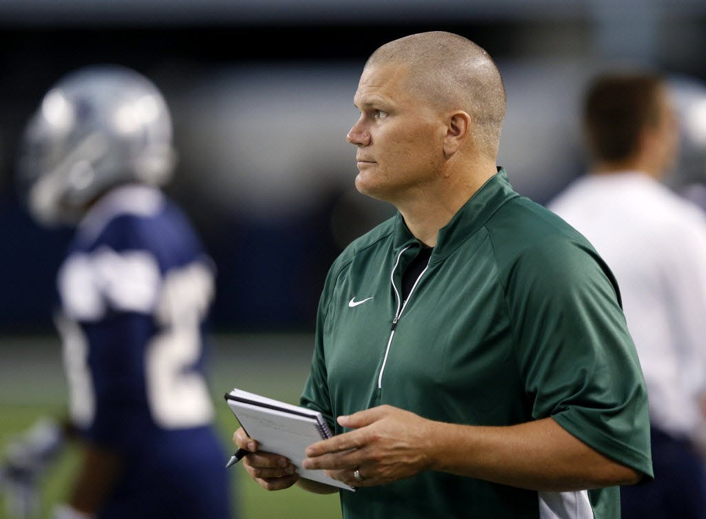 3 things to know about new QB coach Jon Kitna, including which mentors had the biggest impact on his career