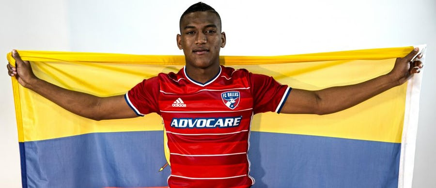 How to watch FCD's Gruezo, Acosta, & Cannon in Copa America & the Gold Cup