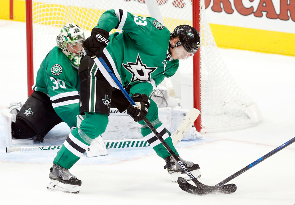 cd833777001 Dallas Stars: Quest for the cup? Ebay bidders competing for Tyler ...