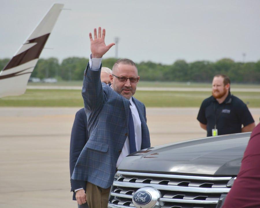 Buzz Williams announces first staff at Texas A&M | SportsDay