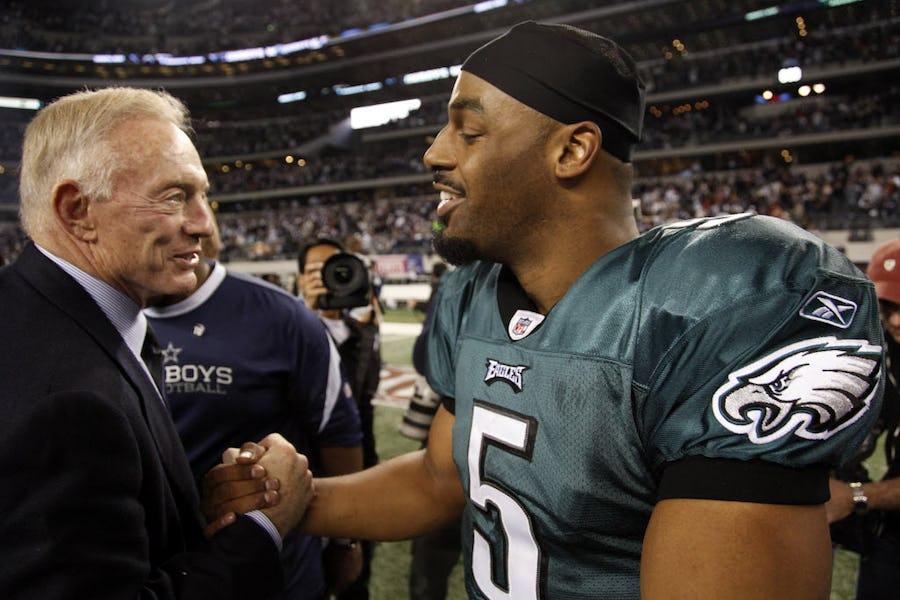 Cowboys thoughts: When AT&T Stadium might host its next Super Bowl, Donovan McNabb, Ezekiel Elliott and more