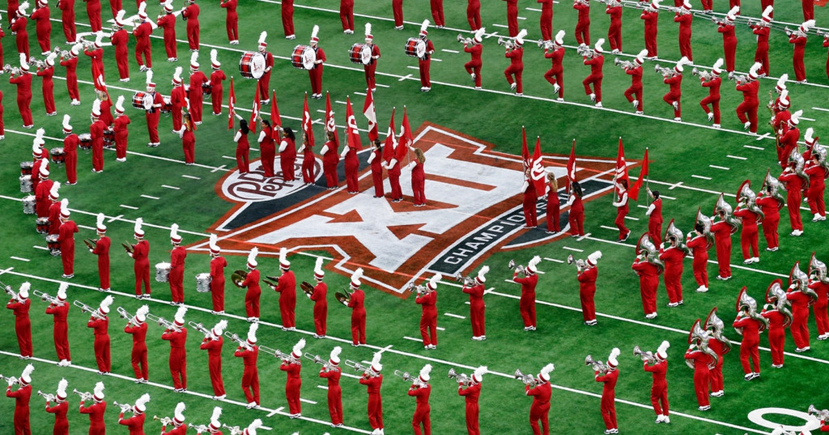 College Sports: Evaluation, turnover, money: How the Big 12 went