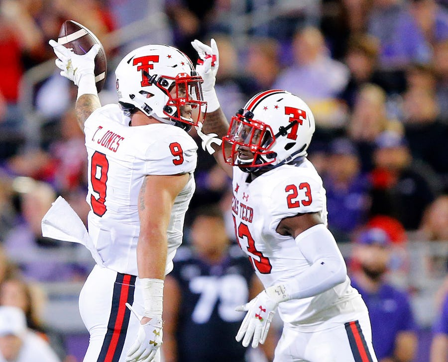 Why a return to football prominence could turn Texas Tech into one of the country's top athletic departments