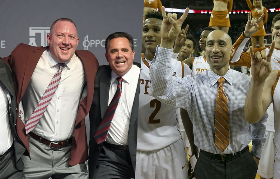 Missing college basketball? These area schools are headed to early-season tournaments in 2019 | SportsDay