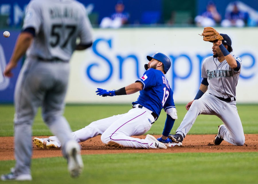 Difficult decision looms for Rangers as Joey Gallo inches closer to return from strained oblique