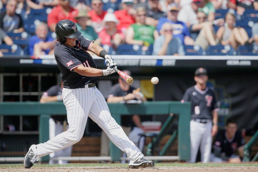 No. 8 Texas Tech in must-win situation against Arkansas