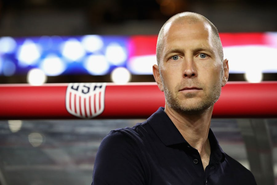 The case for keeping USMNT coach Greg Berhalter on a short leash | SportsDay