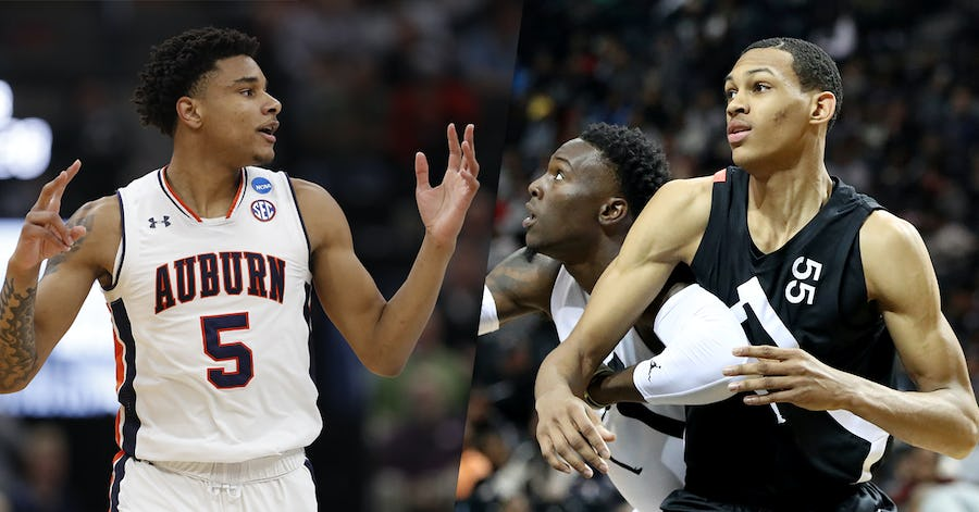 Why this NBA draft should be viewed as part of the Mavericks' potential return to relevance, even with no top pick | SportsDay