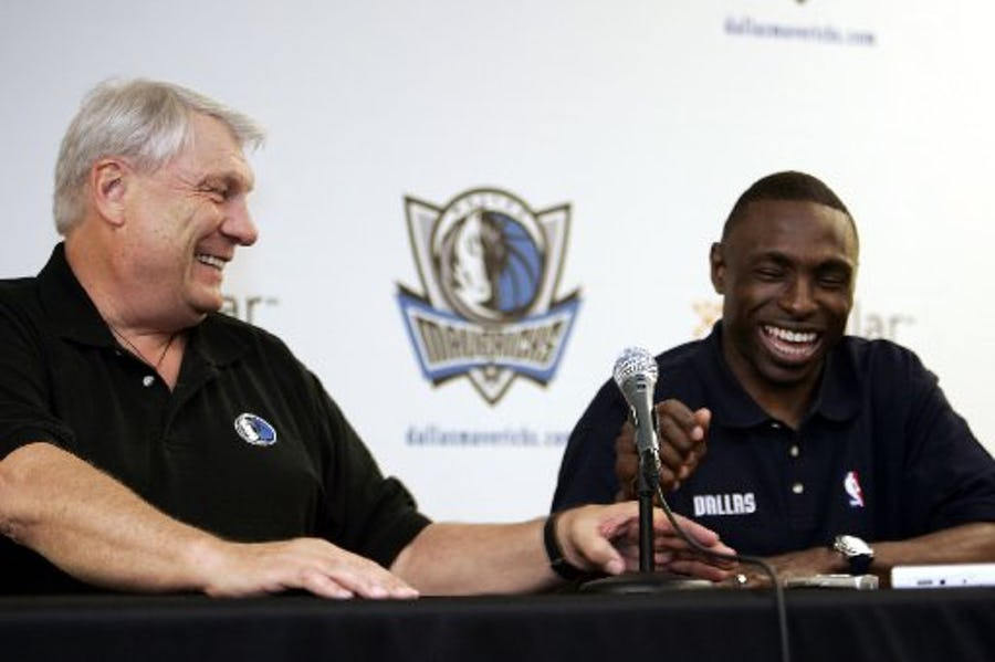 From growing marijuana to celebrity poker, see a sneak peek of ex-Mavs coach Don Nelson's HBO Real Sports special | SportsDay