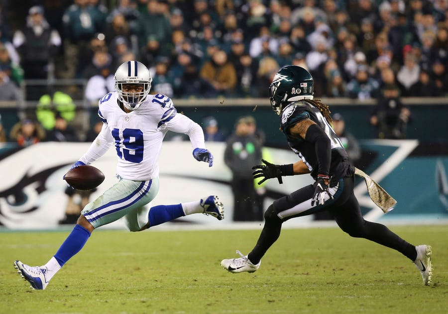 7ab5c533 Breaking down offseason upgrades in Philadelphia that shouldn't go  unnoticed by the Cowboys