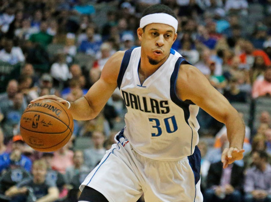 Mavs player profile: Can Seth Curry give a repeat performance of his 2016-17 season in Dallas? | SportsDay