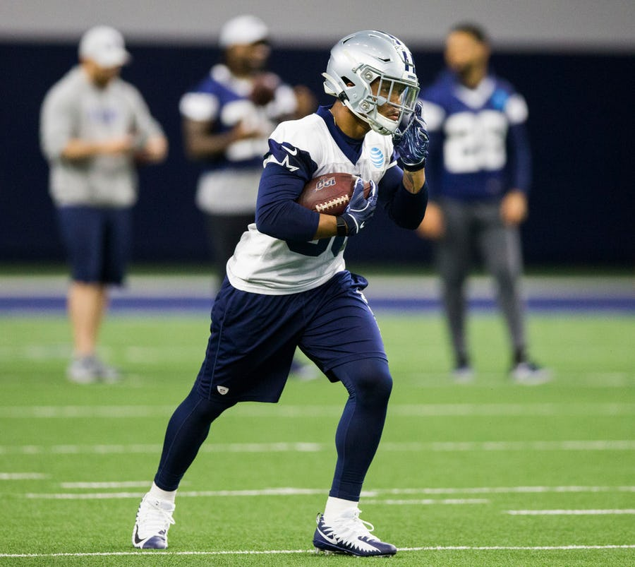 Ranking the Cowboys' roster: Nos. 30-21 include 3 rookies who could make significant impacts in 2019 | SportsDay