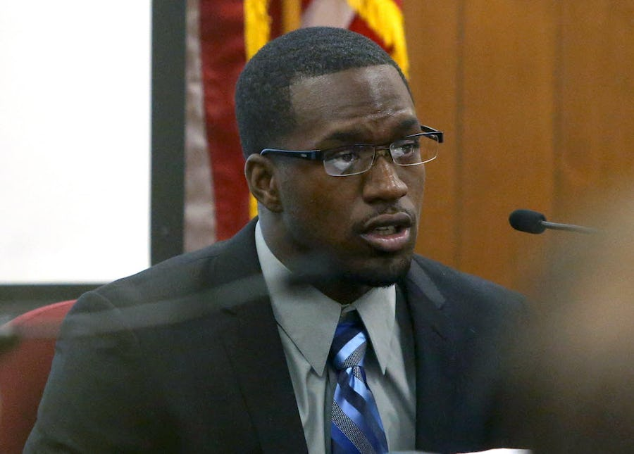 Former Baylor football player Sam Ukwuachu's sexual assault conviction reversed once again | SportsDay