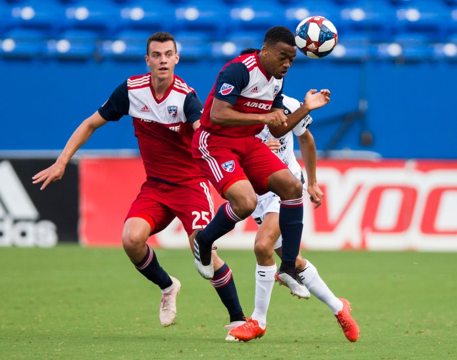Late goal sinks FC Dallas in 1-0 loss to Minnesota United | SportsDay