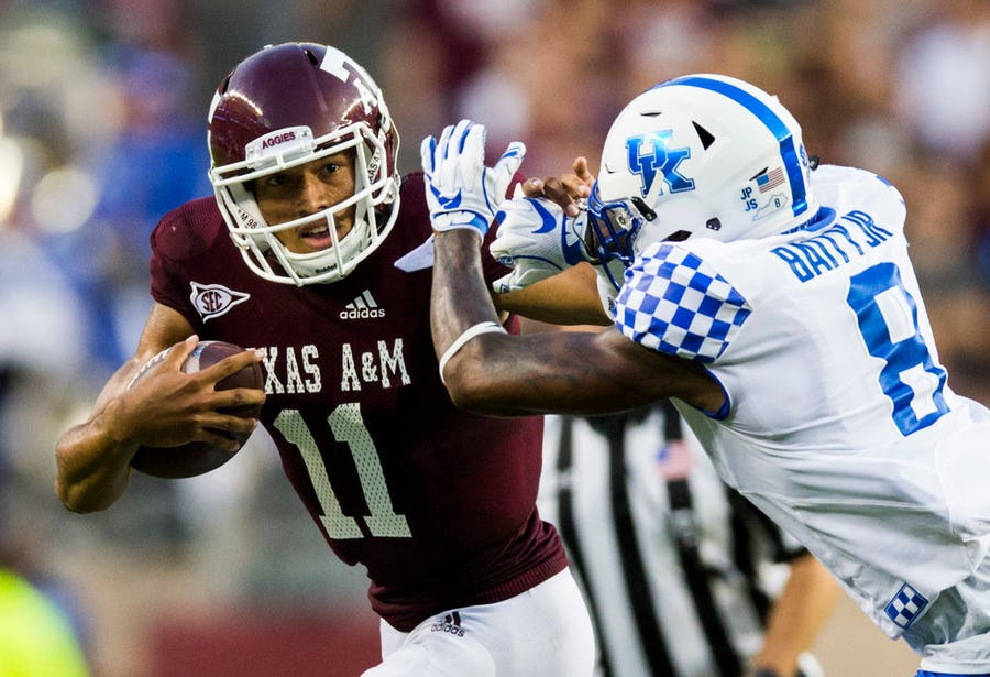 10 key players for Texas A&M: Aggies have few seniors, but plenty of underclassmen with experience | SportsDay