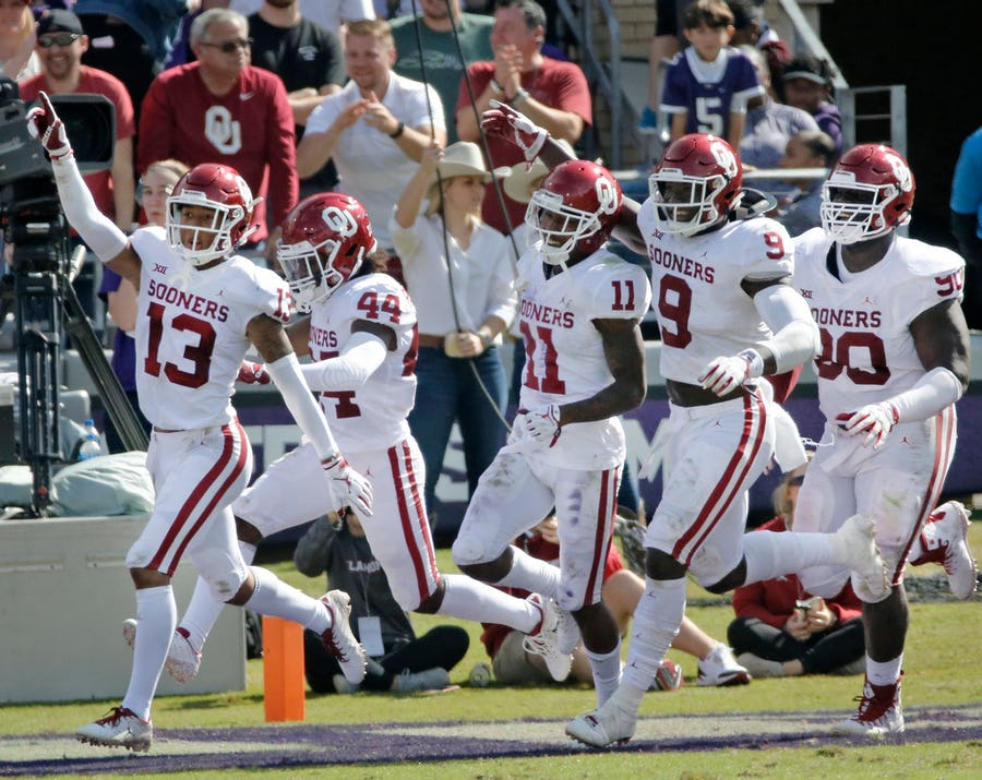 Everything you need to know about Oklahoma football: Key storylines, bold predictions and more | SportsDay