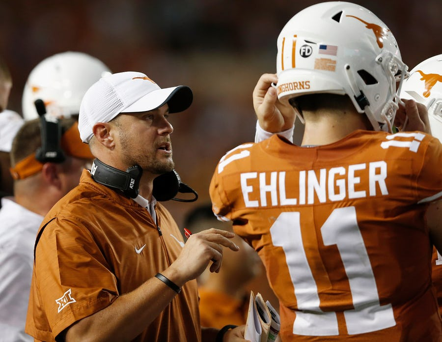 Which team will be the Big 12's surprise this season and which ones are overhyped? | SportsDay