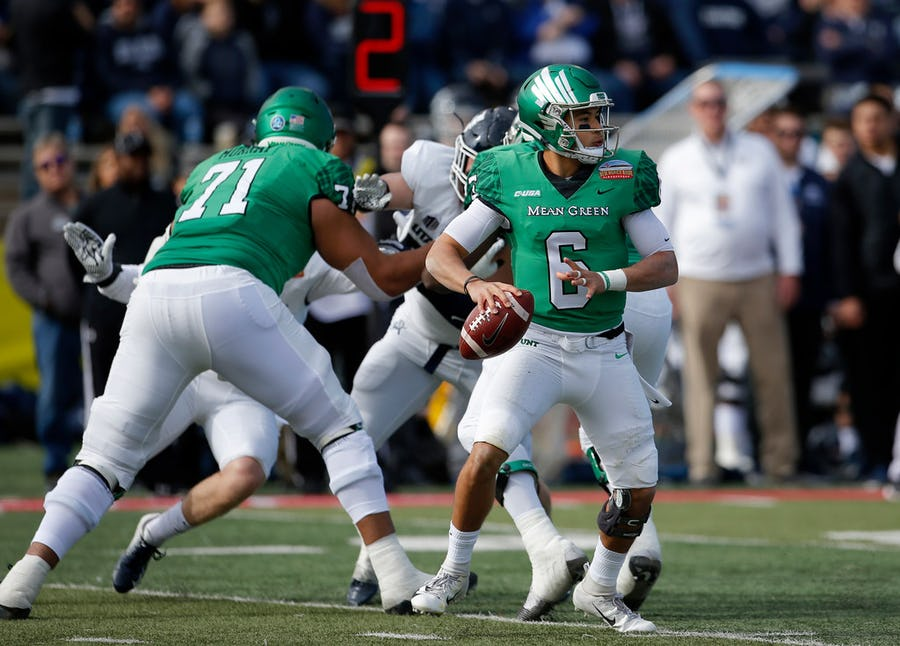 Best- and worst-case scenarios for North Texas in 2019: Will the Mean Green capture a C-USA title? | SportsDay