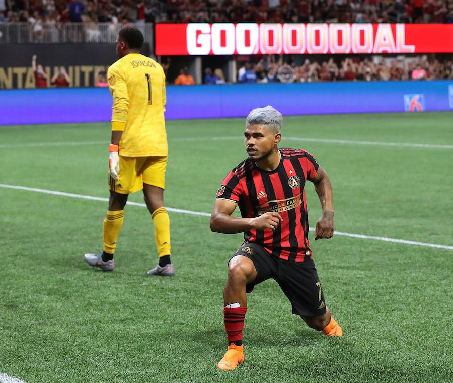 The Original MLS Power Rankings for the week of August 13, 2019 | SportsDay
