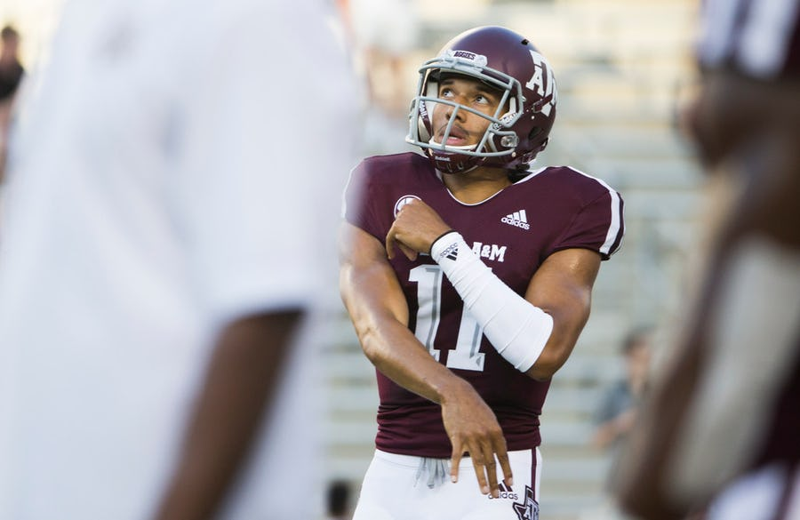 Texas A&M prediction: How sharp will Aggies be in season opener vs. Texas State? | SportsDay