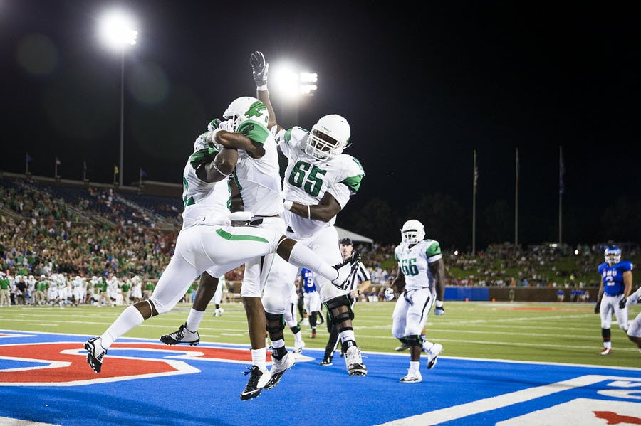 Game-by-game predictions for North Texas' 2019 season: Can the Mean Green get more than 9 wins this year? | SportsDay