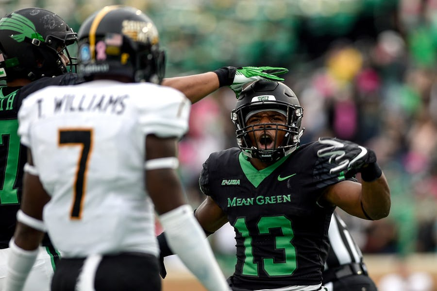 Game-by-game predictions for North Texas in 2019: Will the Mean Green get to 10 wins? | SportsDay