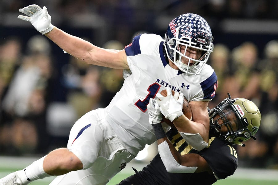 District predictions for 5A Dallas-area teams: 5-5A Div. 1 could be extremely close; can anyone unseat usual favorites? | SportsDay