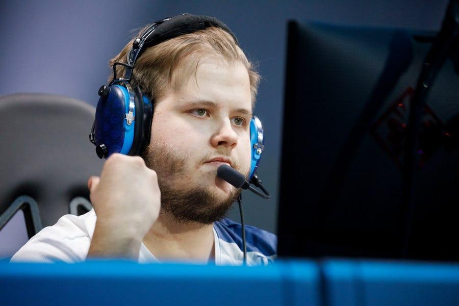 Taimou's return shows Dallas Fuel can still deliver exciting plays despite missing the playoffs | SportsDay