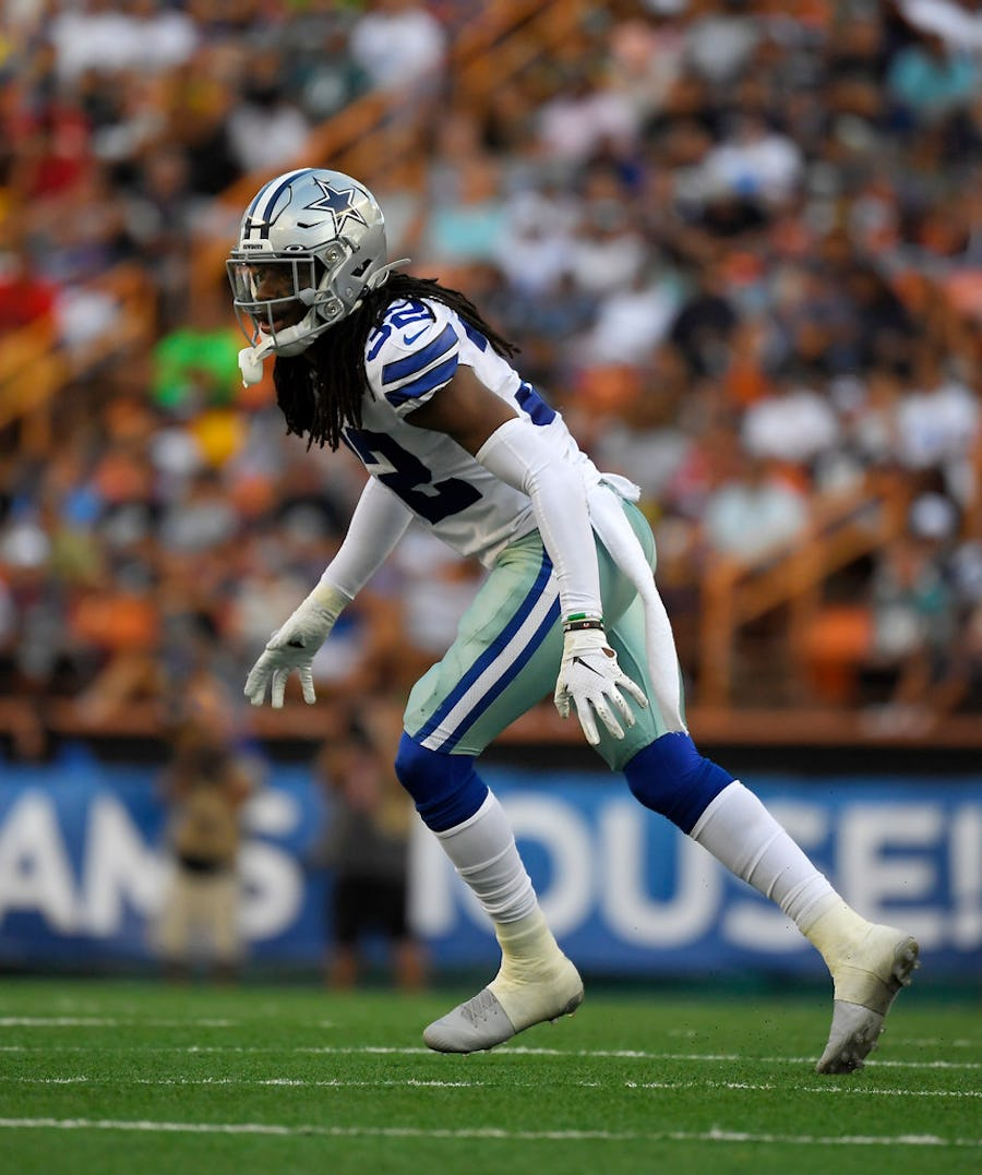 How Donovan Olumba can make the 53-man roster; Which Cowboys receiver has had the most impressive camp   SportsDay