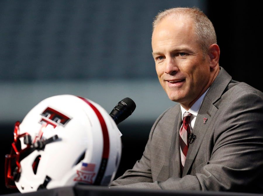 Everything you need to know about Texas Tech football: Key storylines, bold predictions, and more | SportsDay