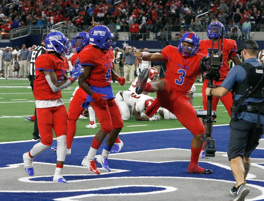 5 bold predictions for 6A teams in 2019: Duncanville gets its title (and revenge), Rockwall WR sets records and more | SportsDay