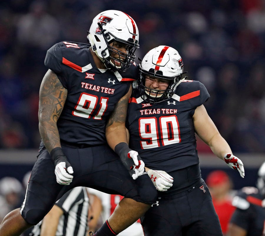 Texas Tech Red Raiders season preview: 3 breakout candidates, key questions, projected results and more | SportsDay