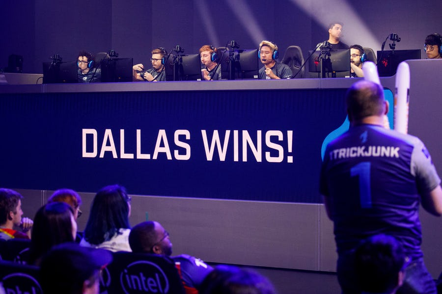 Five things the Dallas Fuel must do Saturday to beat the Atlanta Reign, avoid winless Stage 4   SportsDay