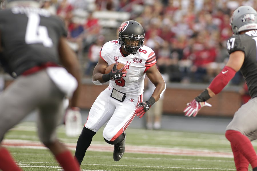 Beyond Matt Wells and his staff, another group of newcomers to Texas Tech could be significant this season | SportsDay