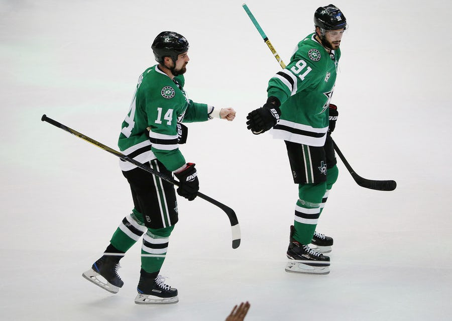 This is what the Stars can do to extend their window of contention for the Stanley Cup | SportsDay