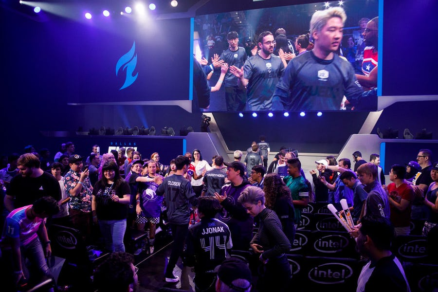 Five thoughts: Dallas Fuel lose to Atlanta Reign, finished Stage 4 winless; important offseason awaits | SportsDay