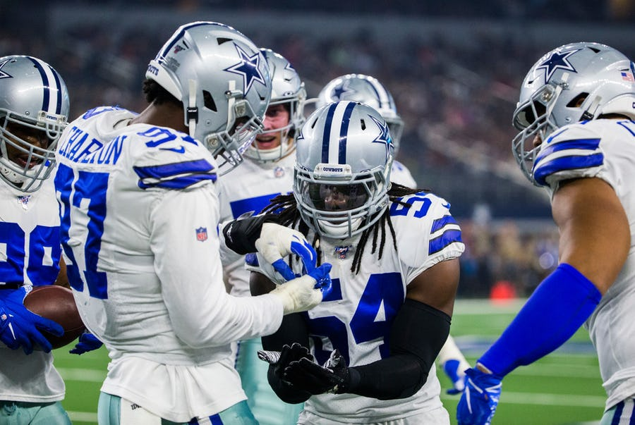 National reaction: Which players earned a spot on Cowboys' roster; why everyday could be Taco Tuesday and more   SportsDay