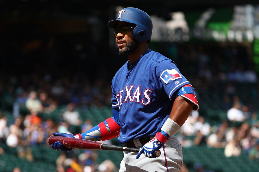 Best of Elvis: As a challenging season nears its end, the Rangers need Elvis Andrus at his best | SportsDay