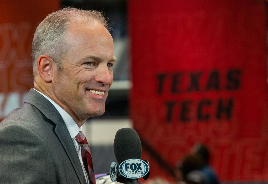 Not his first rodeo: Matt Wells is ready to make his coaching debut at Texas Tech in season opener vs. Montana State | SportsDay
