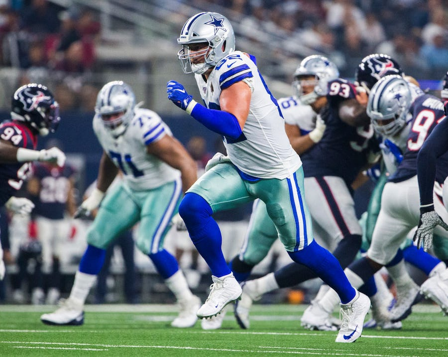 Shortage of tight ends, desire to limit Jason Witten's workload leaves Cowboys in a tough spot at the position   SportsDay