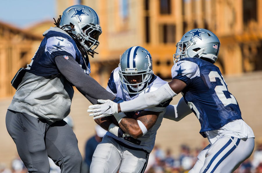 Cowboys musings: Why the defense should be better in 2019; what record does Dallas need to repeat as NFC East champs?   SportsDay
