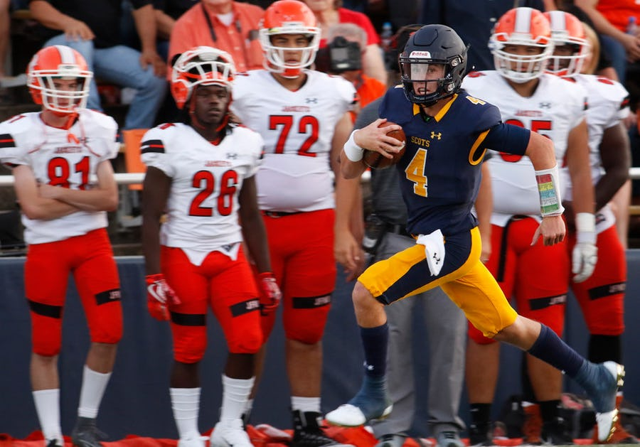 Another chapter in the saga? Looking ahead to Highland Park vs. Rockwall Part IV | SportsDay