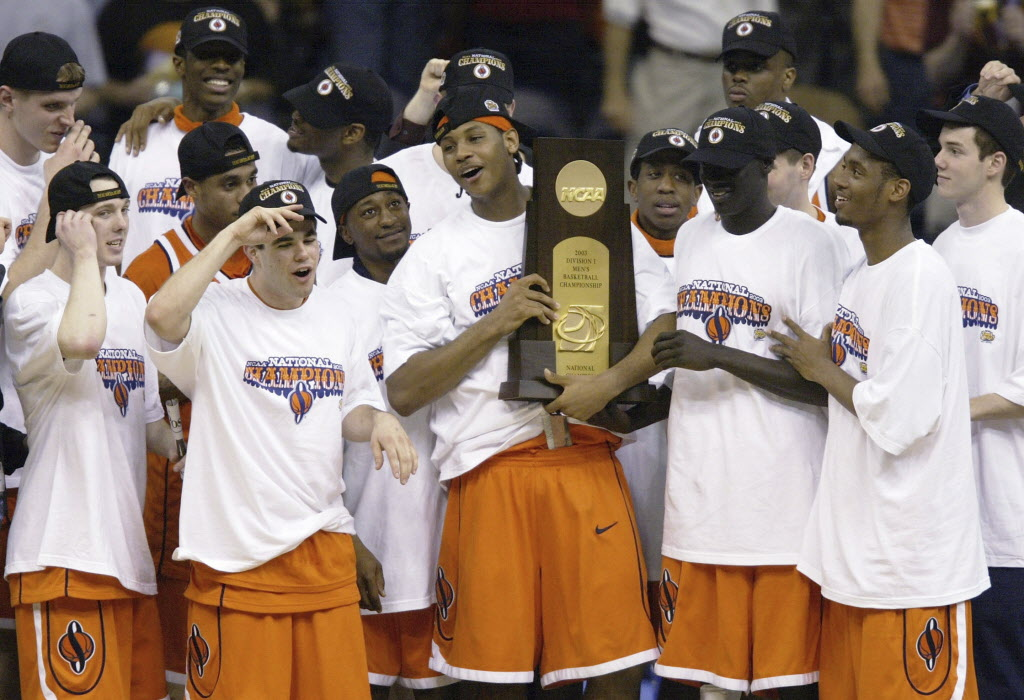 The Best National Championship Game Players In NCAA History