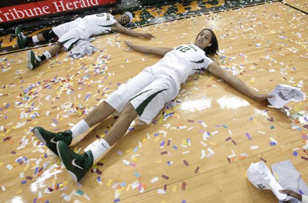 College Sports: Photos: Texas, Baylor dominate Chuck Carlton's Big